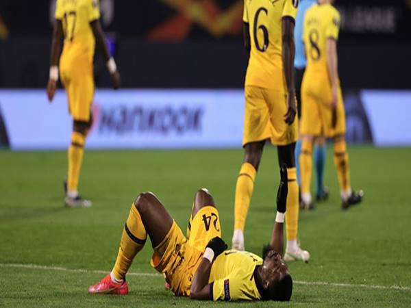 Bóng đá Anh 19/3: Tottenham bị chỉ trích vì thua bạc nhược