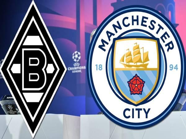 Dự đoán Monchengladbach vs Manchester City, 3h00 ngày 17/3
