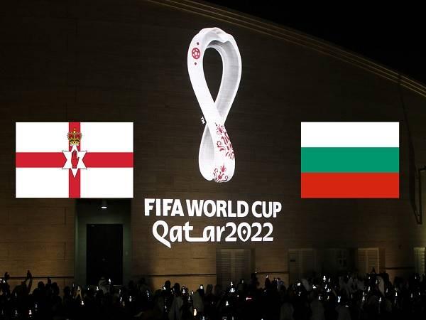 Nhận định Bắc Ireland vs Bulgaria – 01h45 01/04, VL World Cup 2022