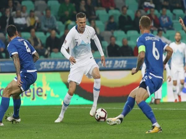 Nhận định kèo Châu Á Nga vs Slovenia (21h00 ngày 27/3)