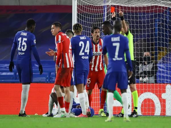 Tin thể thao 18/3: HLV Tuchel chia sẻ sau trận thắng Atletico