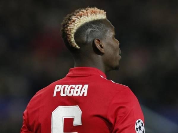 Chuyển nhượng MU ngày 1/4: Pogba đếm ngày rời Old Trafford