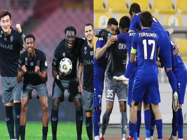 Nhận định bóng đá Al Hilal vs AGMK, 02h00 ngày 16/4