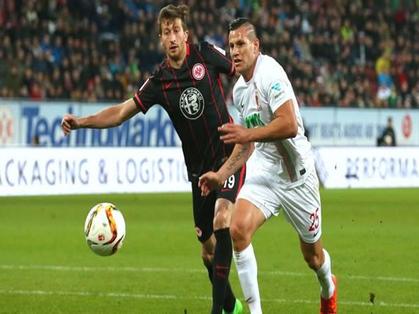 Nhận định Eintracht Frankfurt vs Augsburg (1h30 ngày 21/4)