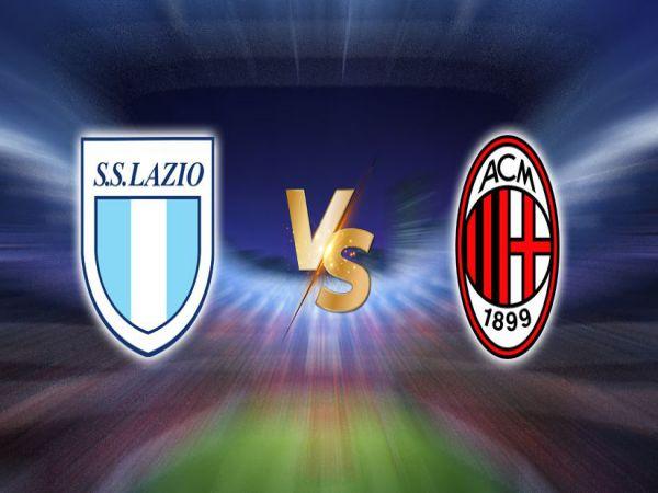 Soi kèo Lazio vs AC Milan, 01h45 ngày 27/4 - Serie A