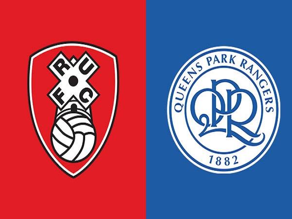 Soi kèo Rotherham vs QPR – 01h00 14/04, Hạng Nhất Anh