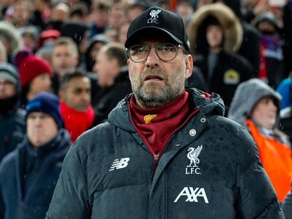 Tin thể thao sáng 29/5 : Klopp muốn Liverpool giành lại NHA