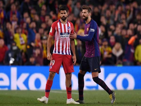Bóng đá TBN ngày 10/5: Pique bị cáo buộc miệt thị Suarez