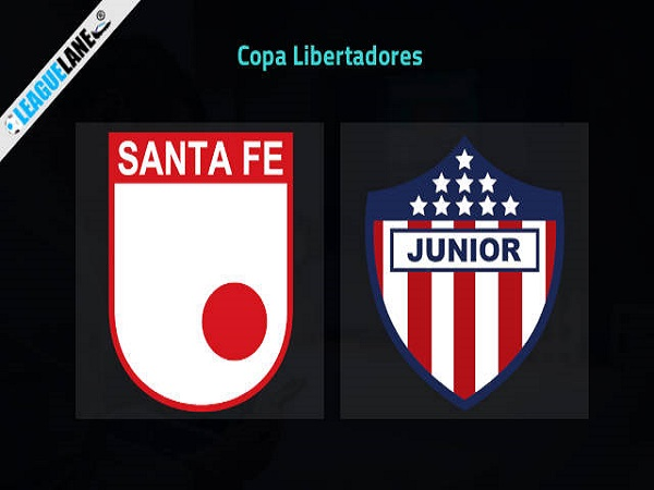 Nhận định Santa Fe vs Atletico Junior – 05h15 26/05, Cup C1 Nam Mỹ