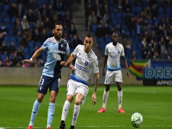 Soi kèo Le Havre vs Toulouse, 00h00 ngày 5/5 - Hạng 2 Pháp
