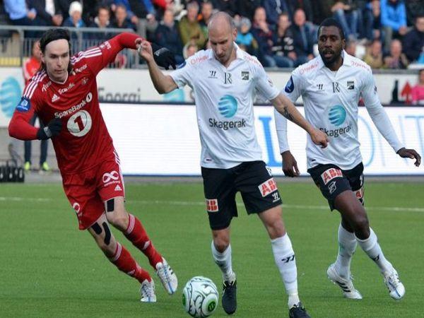 Nhận định, Soi kèo Sandefjord vs Rosenborg, 23h00 ngày 27/5 - VĐQG Na Uy