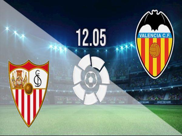 Soi kèo Sevilla vs Valencia, 00h00 ngày 13/5 - La Liga