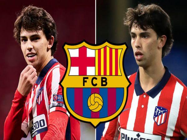 Tin thể thao chiều 21/5: Barcelona gạ đổi Griezmann lấy Joao Felix