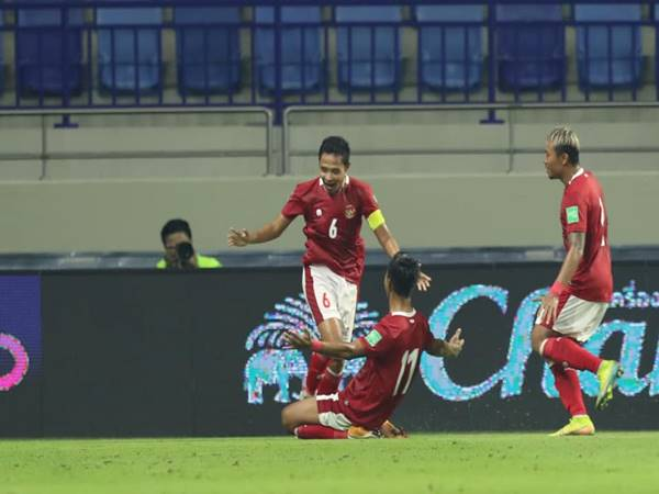 Bóng đá Việt Nam 4/6: Tuyển Việt Nam phải thận trọng trước Indonesia