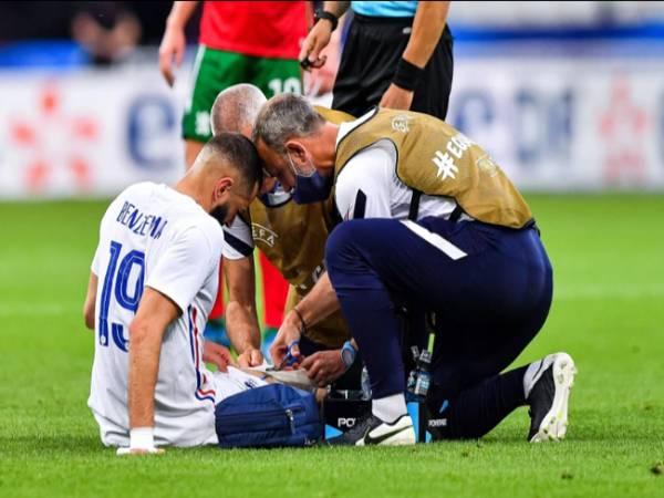 Điểm tin bóng đá 10/6: Benzema báo tin vui cho ĐT Pháp