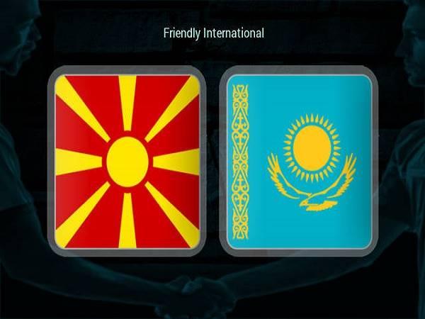 Nhận định Macedonia vs Kazakhstan – 23h00 04/06, Giao hữu quốc tế