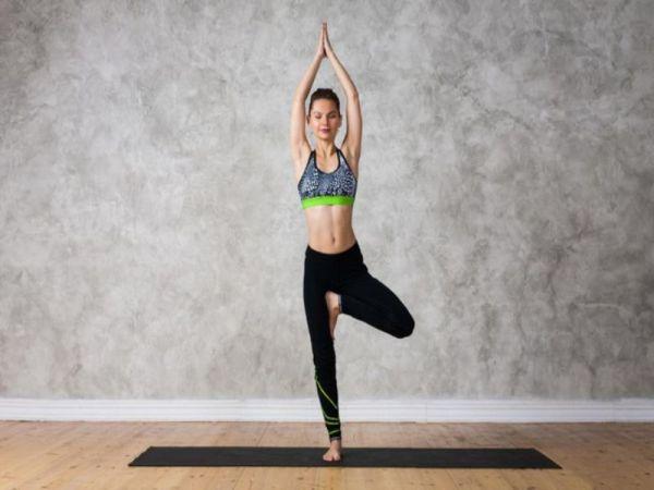 Bài tập yoga cho mẹ bầu hết ốm nghén và mệt mỏi thời kỳ đầu mang thai