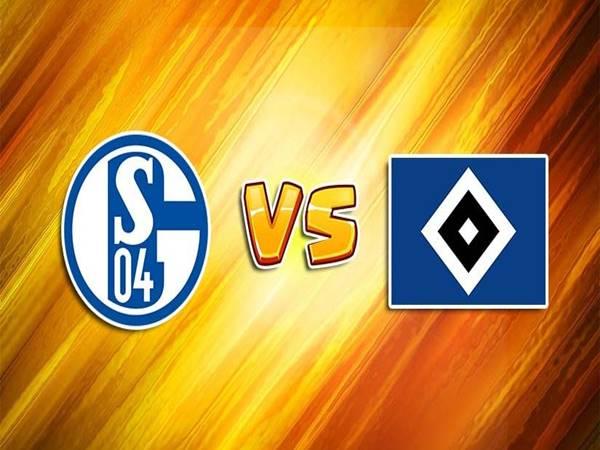 Soi kèo Schalke vs Hamburger, 01h30 ngày 24/7 hạng 2 Đức