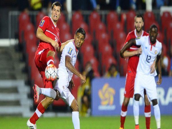 Nhận định kèo Suriname vs Costa Rica, 7h30 ngày 17/7 - Gold Cup