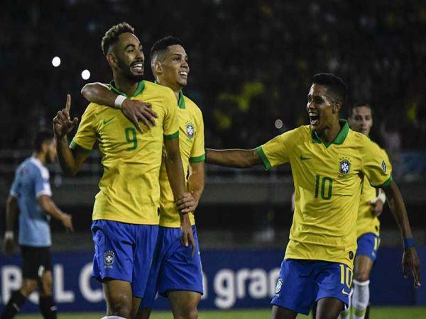 Soi kèo U23 Brazil vs U23 Đức, 18h30 ngày 22/7 - Olympic 2021