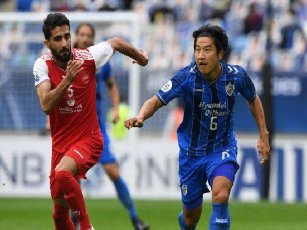Soi kèo Ulsan Hyundai vs Kaya, 17h00 ngày 5/7 - Cup C1 Châu Á