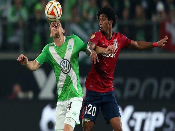 Soi kèo Lille vs Wolfsburg, 02h00 ngày 15/9 - Cup C1 Châu Âu