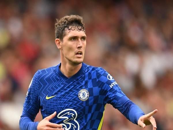Chuyển nhượng BĐ Anh 11/10: Chelsea đạt thỏa thuận với Christensen