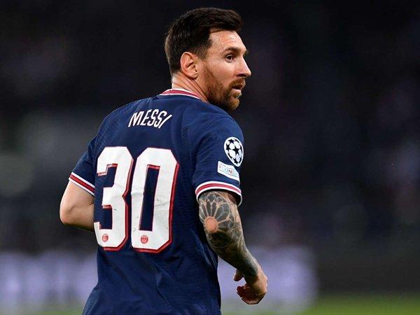 Tin thể thao tối 14/10: Messi muốn rời PSG